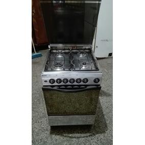 Cocina Indesit Grill, Spiedo, Pirometro!