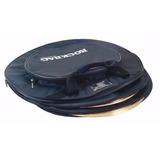 Estuche Para Platillos Rockbag Rb22440 Bateria Percusion