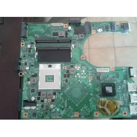 Tarjeta Madre Intel Samsung I3 Portatil Laptod
