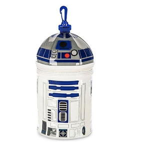 Lonchera R2d2 Disney Store Ultima Disponible