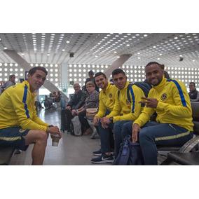 Chamarra N98 Club América Nike Original Águilas 2018