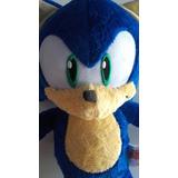Sonic Boom - Peluche 36cm