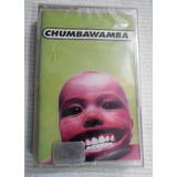 Chumbawamba Tubthumper Y Wysiwyg Cassette Nuevos
