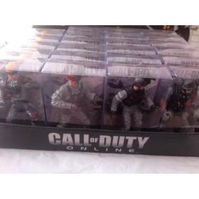 Call Of Duty - Bonecos - Figuras De Ação