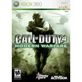 Call Of Duty Moder Warfare 4