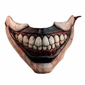 American Horror Story Boca D Payaso Twisty Halloween Disfraz