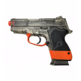 Pistola Smith & Wesson A Resorte M45