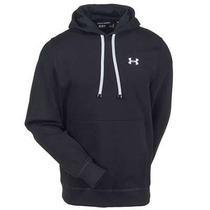 Buzo Under Armour Charged Cotton Storm Hombre Impermeable