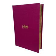 Biblia Devocional Centrada En Cristo, Tap Dura Estudio Mujer