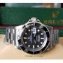 Relógio Máquina Eta Modelo Submariner Série Tiffany Vintage