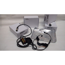 Headset Shure Wh30tqg Dispensa Receptor E Transmissor Top