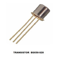 Transistor Bsx50-s20