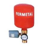 Kit De Bomba De Agua De 1/2 Hp Fermetal Con Garantia