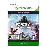 Far Cry 4 - Pase De Temporada - Xbox 360 Digital Code