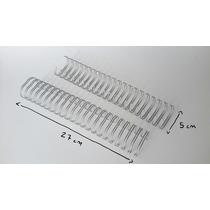 Arillo Metalico Para Engargolar 1 1/4 43 Tramos 27cm Envio