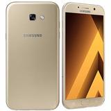 Celular Libre Samsung A7 2017 A720f 16mpx 32gb 4g Lte