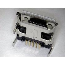 Conector De Carga Usb Tablet Multilaser M7s Quad Core Orig.