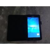 Tablet Samsung Galaxy 8 Giga De Memória Interna.pega Um Chip