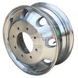 Rin Aluminio 8 H Redondo 17 Sellom. Ford Imp. 09+ A-12726-n