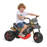 Motinho Triciclo Moto Elétrica Menino Bandeirante Xt3