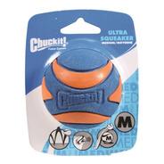 Chuckit! Ultra Squeaker Ball Medio Brinquedo Bola Cachorro
