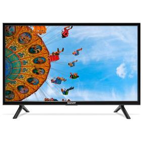Tv Led 28 Semp L28d2900 Conversor Digital Usb Hdmi