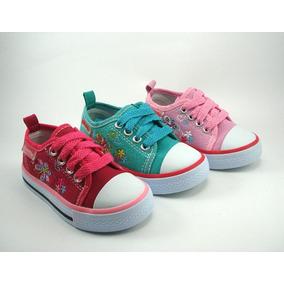 zapatos converse de niña