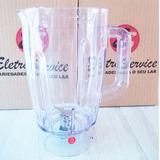Copo Liquidificador Arno Faciclic Juice Ln3s Original