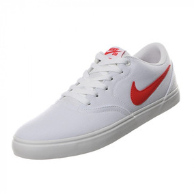 Tenis Nike Sb Check Solar Cnvs Casual Lacoste Polo Tommy Ck