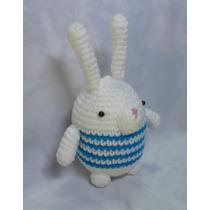 Conejo Rechoncho - Amigurumi