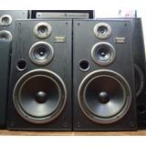 Bafles Parlantes Technics Sb-lx70 Super Impecables!! 100w