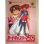 Card Captor Sakura #9 Japones Manga