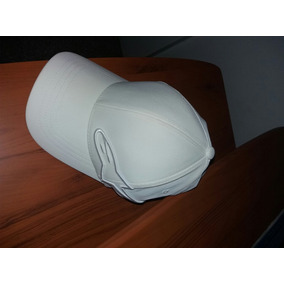 Gorra Alpinestars Blanca Mod. Headwear Ajustable Original