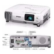 Proyector Epson Powerlite X39 3500 Lúmenes Hdmi Vga Envios