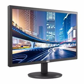Monitor Aoc I-2080sw 20 Polegadas Led Ultra-slim Promoção!!!