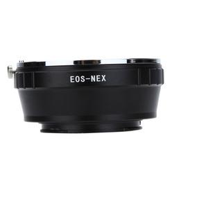 Anel Adaptador Lente Canon Eos Para Sony Nex E-mount