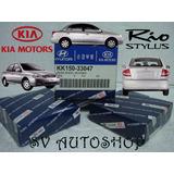 Rolinera Rodamiento Delantero Kia Rio / Rio Stylus Par (sv)