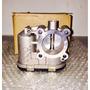 Cuerpo De Aceleración Fiat Palio/siena Fire 1.3 16 V