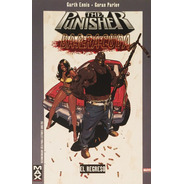 Punisher - El Regreso De Barracuda - Garth Ennis - Max