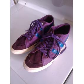 Zapatos Deportivos De Dama Nro. 36/2