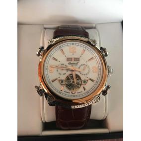 Reloj Ingersoll Calibre 457 In 4505