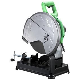 Tronzadora Metal 14pul 2200w - 110v 3800rpm Cc14std Hitachi