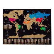 Mapa Mundi De Raspar Unlocked Sem Moldura Raspadinha Mundi