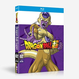 Blu-ray : Dragon Ball Super - Part Two (2 Pack, 2 Disc)