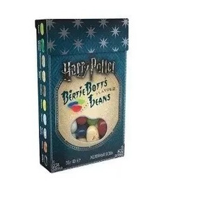 Harry Potter Jelly Belly Grageas Microcentro Y Palermo
