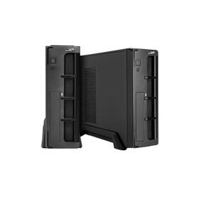 Gabinete Sentey Ss1 2429 Micro Atx Fuente 450w 2 Usb Nuevo
