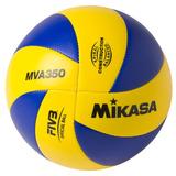 Balon Mikasa De Volleyball Mva 350 Aprobado Fivb Remate