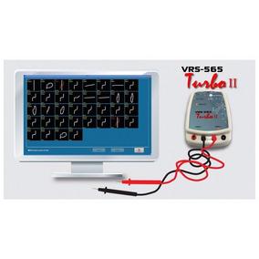 Localizador De Defeitos Vrs-565 Turbo 2 ( Em Perfeito Estado