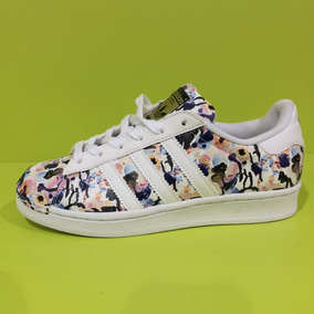 Zapatos adidas Originales Superstar - Para Damas - Bb0351