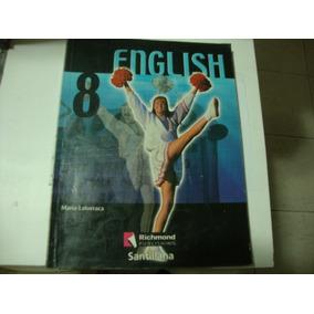 Libro De Ingles Octavo Grado Educacion Basica